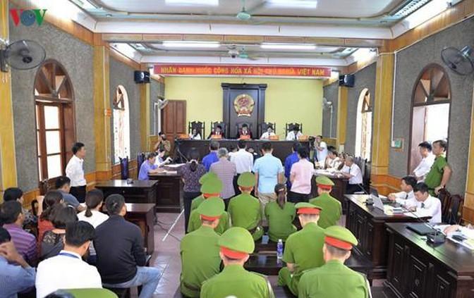Sơn La kỷ luật 83 đảng viên liên quan tới gian lận thi cử