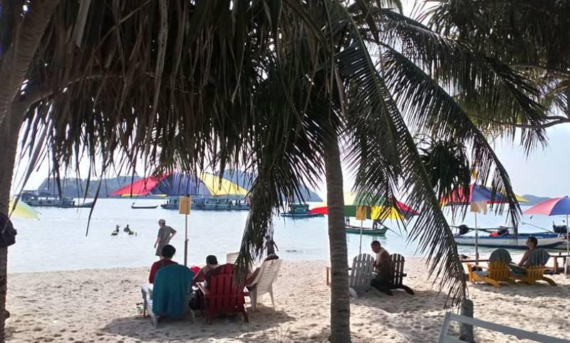 Phú Quốc (Kiên Giang): Thu hút 300 dự án đầu tư chủ yếu vào lĩnh vực du lịch