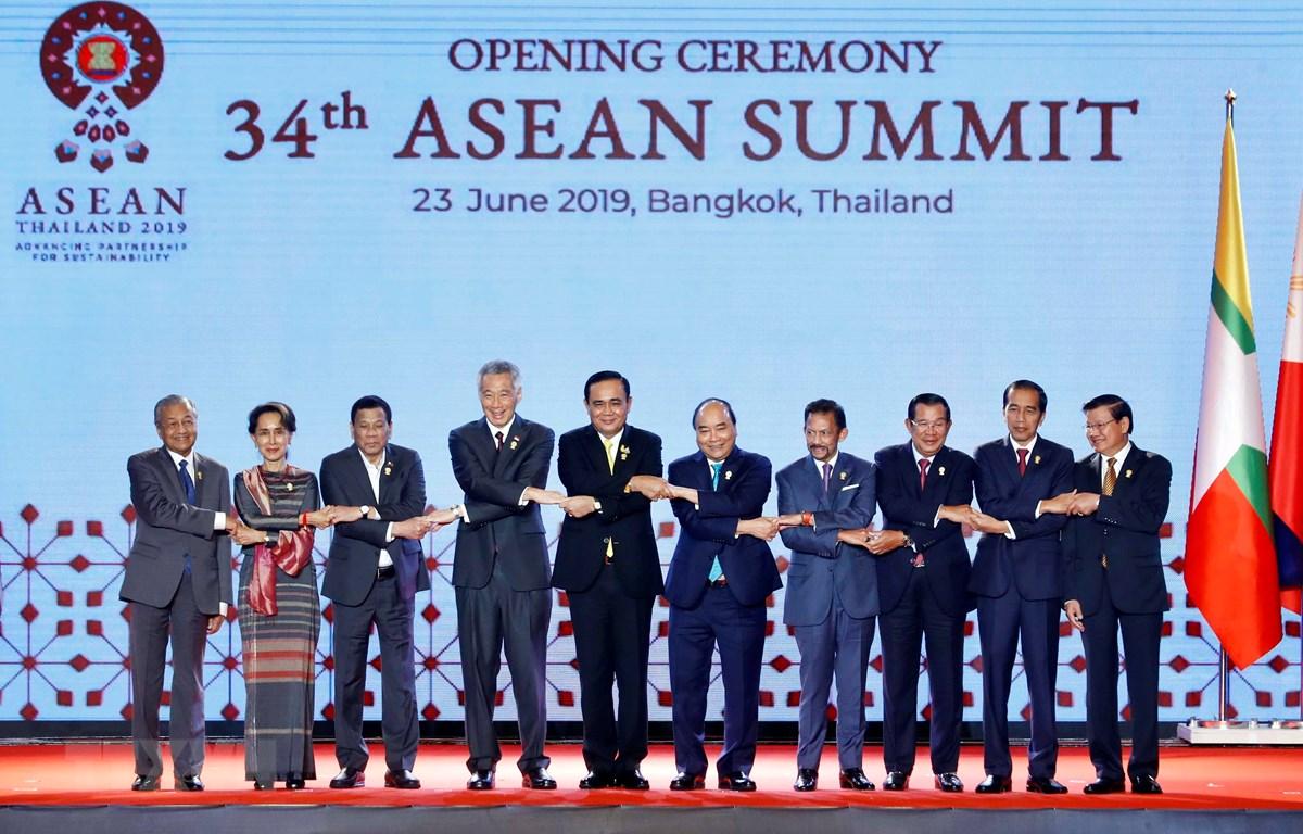 Thắt chặt, củng cố tinh thần đoàn kết ASEAN