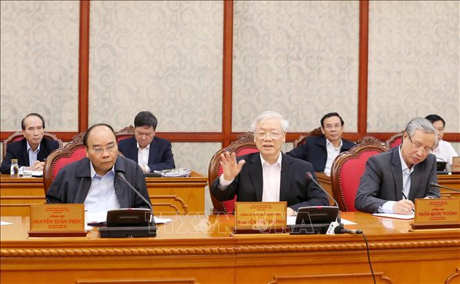 Xây dựng, phát triển Thừa Thiên Huế và TP. Buôn Ma Thuột đến 2030, tầm nhìn đến 2045