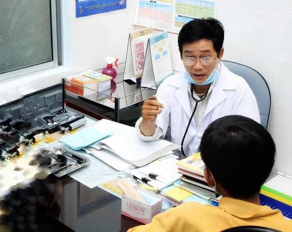 Hà Nội: Lây nhiễm HIV qua quan hệ tình dục tiếp tục gia tăng