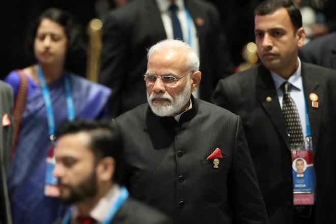 Không tham gia RCEP, liệu Ấn Độ có bỏ lỡ cơ hội?