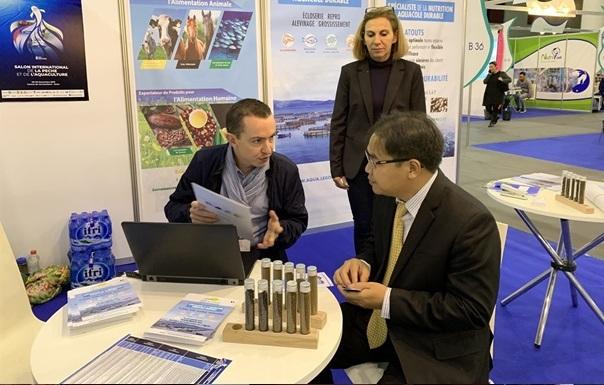 Tăng cường xúc tiến thương mại và đầu tư tại thành phố Oran, Algeria