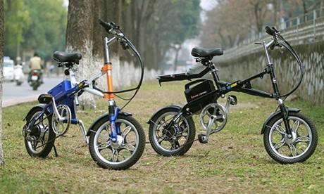 Quy chuẩn quốc gia về ắc quy, động cơ sử dụng cho xe đạp điện, xe mô tô