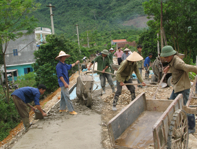 Quang Ninh province supports poverty reduction in extremely disadvantaged regions