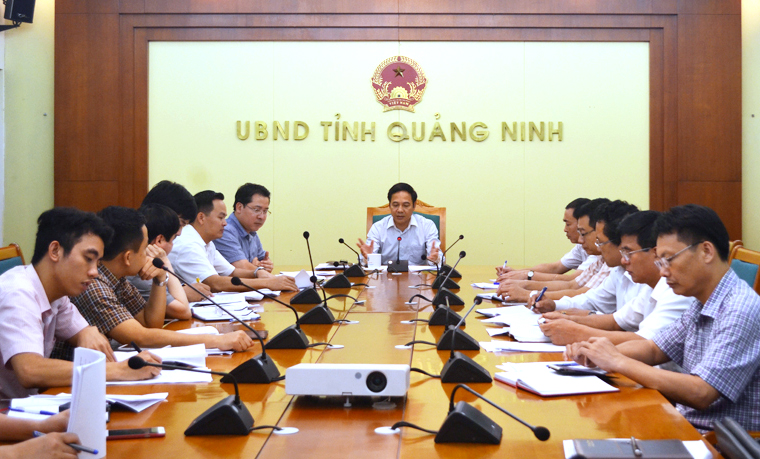 Quang Ninh ready for investment conference on agricultural sector