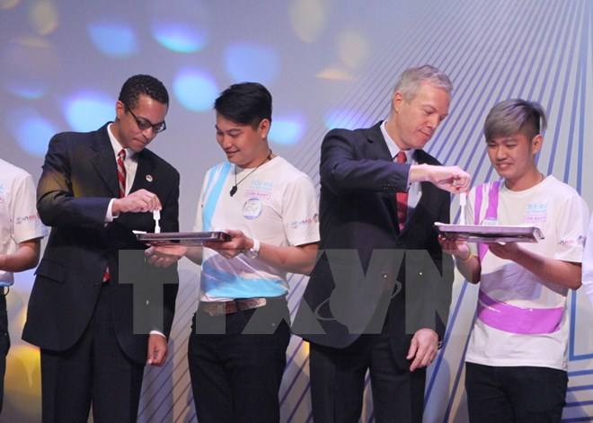 HIV self-testing introduced in Vietnam
