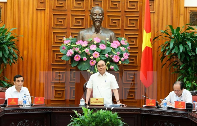Quang Nam asked to become model of sustainable growth