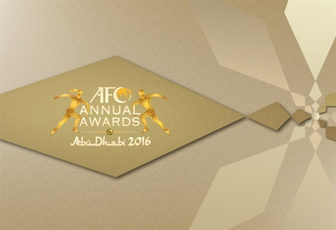 VFF nominated for 2016 AFC awards