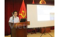 Vietnamese Embassy in Malaysia talks about East Sea situation