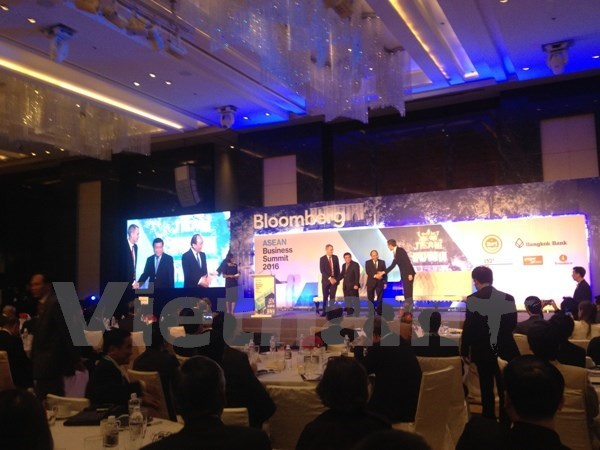 Business community - impetus for ASEAN economic links: PM
