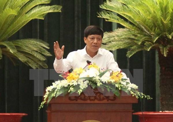 Party Secretariat disciplines officials linked to Trinh Xuan Thanh