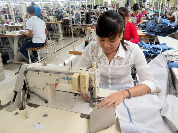 Task huge for Vietnam to cut trade deficit with ASEAN