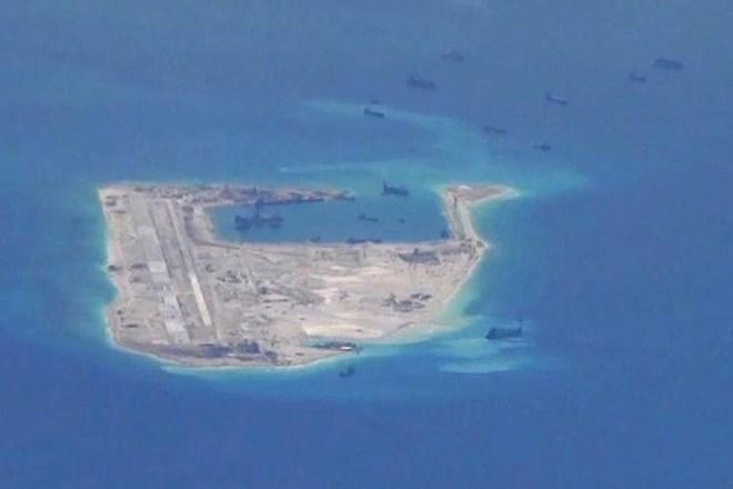 Geneva workshop statement welcomes tribunal's East Sea ruling