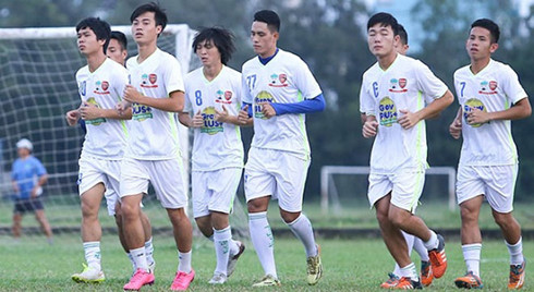 Asian U21 league ready for action in HCM city