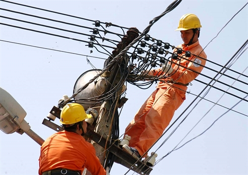 Kon Tum province: Additional 211 families gain access to national grid before Tet