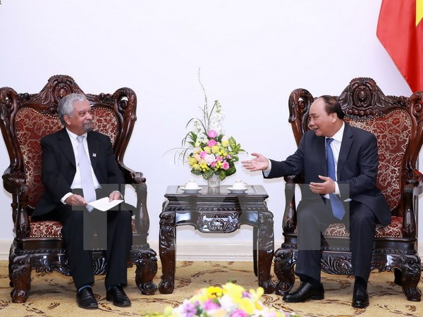 PM welcomes new UN Resident Coordinator in Vietnam