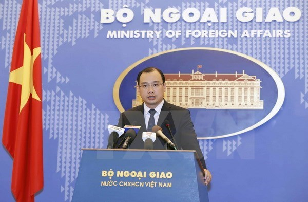 Vietnam pushes ahead with global economic integration