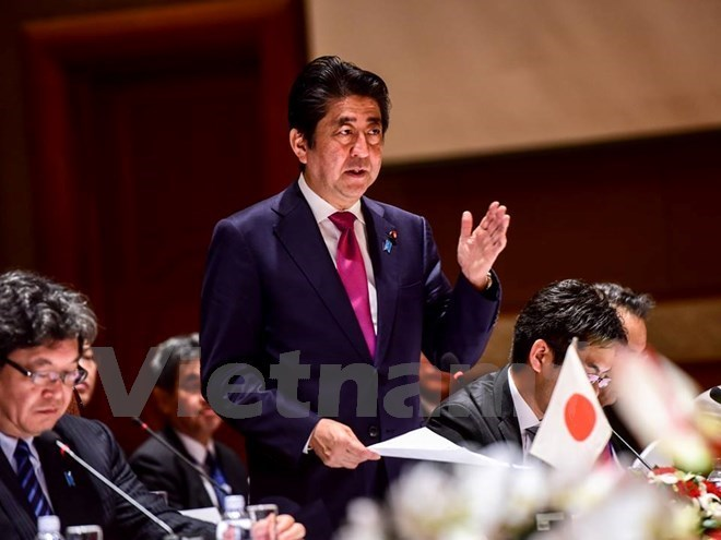 Japanese cabinet ratifies TPP