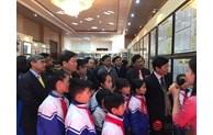 Lai Chau becomes 53rd destination of Hoang Sa, Truong Sa exhibition