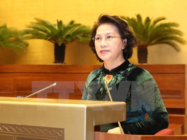 NA to approve 24 bills in 2017: top legislator