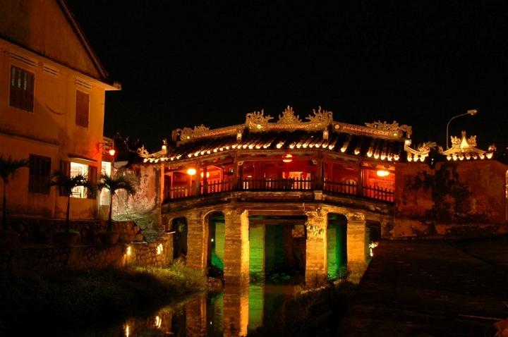 Hoi An to host light festival during Tet