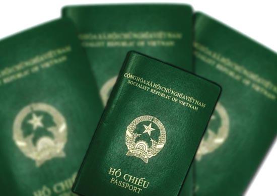 Vietnam ranks 76 on Global Passport Power 2017