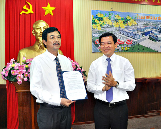 Ba Ria - Vung Tau establishes Department of Tourism