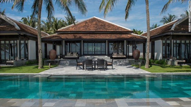 Vietnam resort listed among Top exciting hotel openings