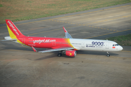 Budget carrier to launch new route linking Hanoi to Singapore