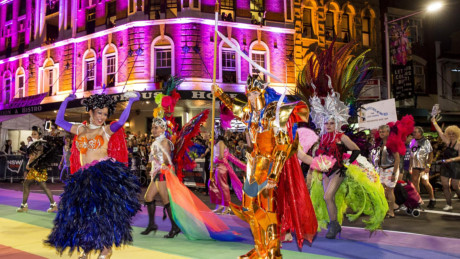 Mardi Gras Festival to land Hanoi for very first time
