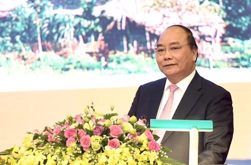 Tuyen Quang seeks investment in trade and tourism