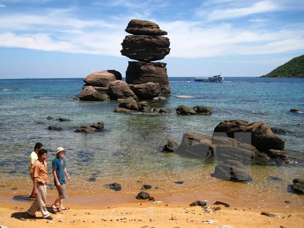 Kien Giang boasts huge tourism potential