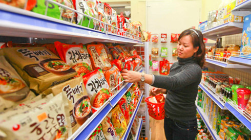 Free trade pact revitalizes ROK exports to Vietnam