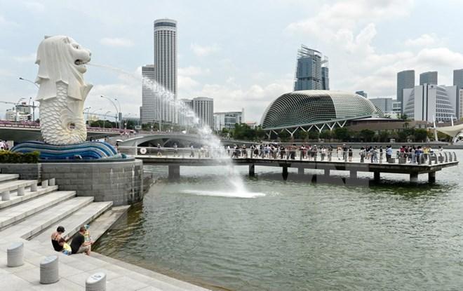Singapore outlines seven strategies for economic development