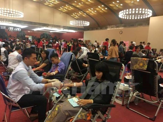 Red Spring Festival 2017 kicks off in Hanoi