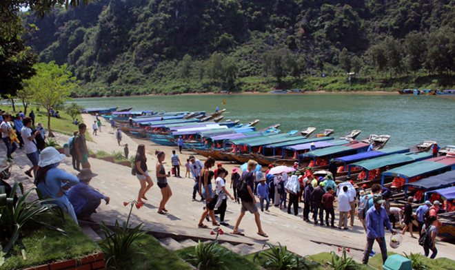 Quang Binh to open air route to Thailand
