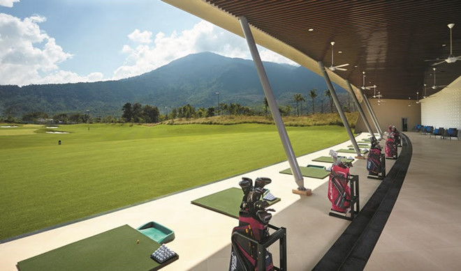 Da Nang to host golf travel event in May