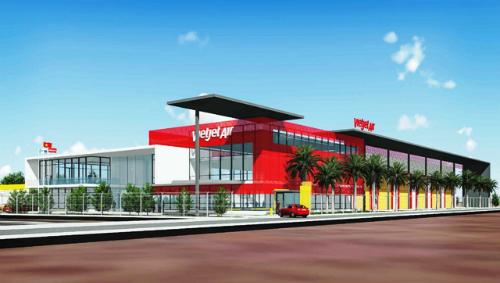 Vietjet to build aviation technology centre in southern city