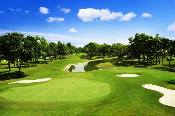 Khanh Hoa to build 27-hole golf course