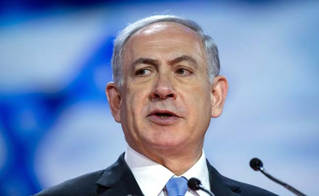 Israeli Prime Minister Benjamin Netanyahu visits USA