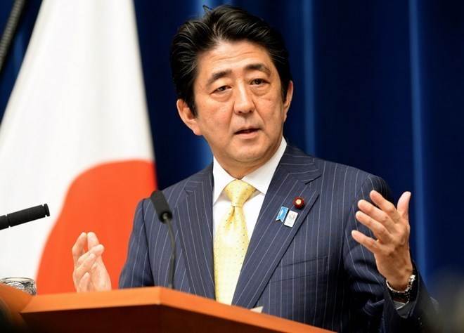 Shinzo Abe to visit U.S for summit with President Donald Trump