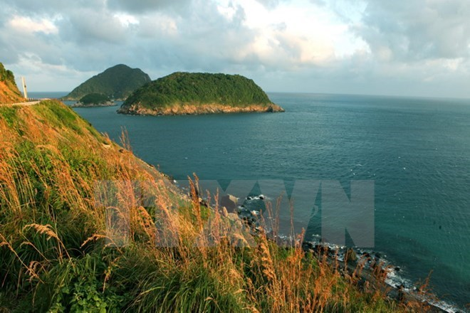 Con Dao islands voted among best secret islands on earth
