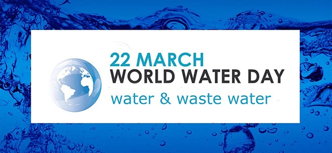 Activities launched to respond to world water, meteorological days