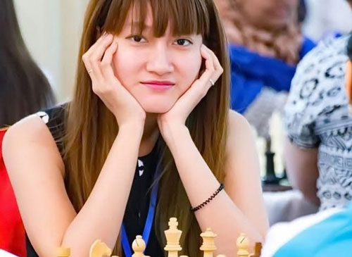 Vietnam secures two additional places in world chess championships