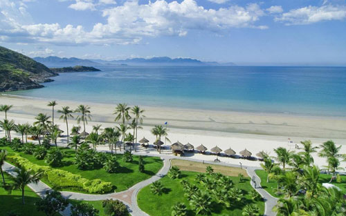 Non Nuoc, An Bang listed among best beaches in Asia
