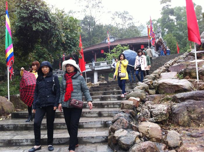 Creating momentum for Vietnam's tourism development