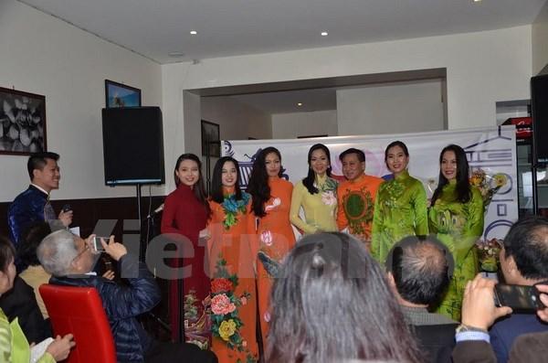 """""""Vietnam's flavour - Europe"""" promotes Vietnam's beauty"""