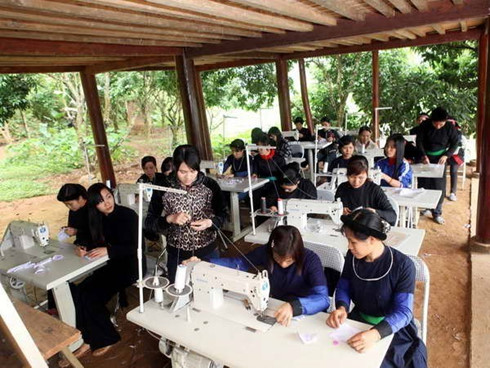 Women's economic empowerment – strong commitment of Vietnam