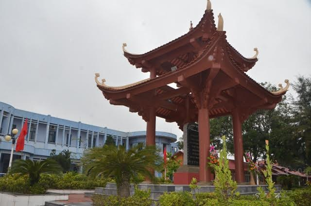 Memorial site of Uncle Ho visiting Tra Co ranked as provincial - level historical site